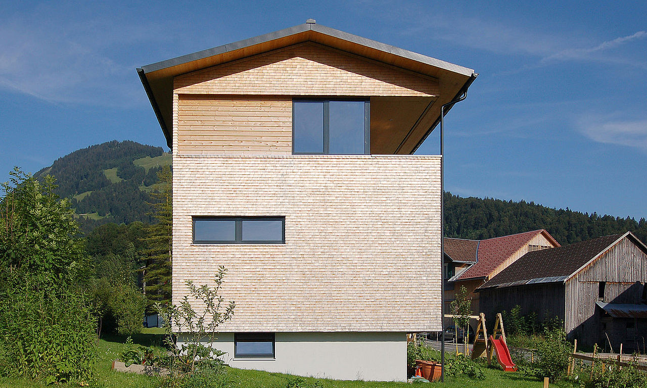 detail k m architektur daniel sauter architekt. Black Bedroom Furniture Sets. Home Design Ideas