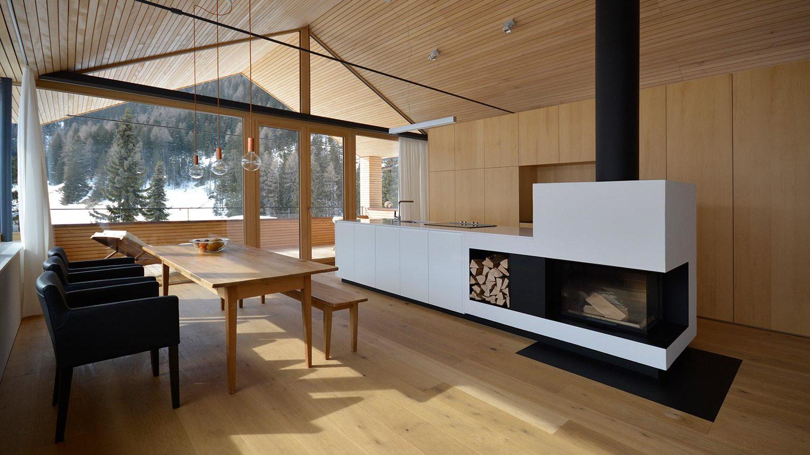 Willkommen - k_m architektur, Daniel Sauter - Architekt
