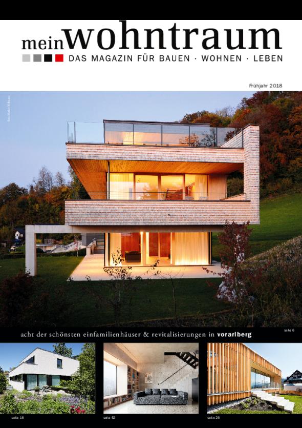 Aktuell - k_m architektur, Daniel Sauter - Architekt